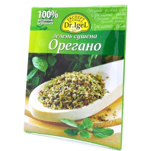 Орегано зелень сушеная Dr.Igel 10г