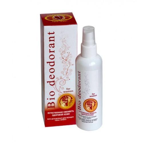 БИО-дезодорант для женщин Віват 100мл