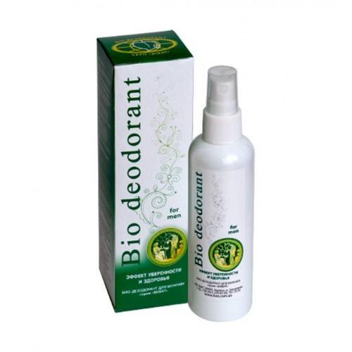 БІО-дезодорант для чоловіків Віват 100мл