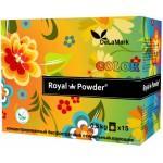 Пральний порошок для кольорових речей Royal Powder Color DeLaMark 500г