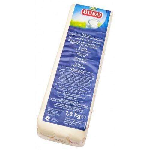 Крем-сыр натуральный 70% Arla