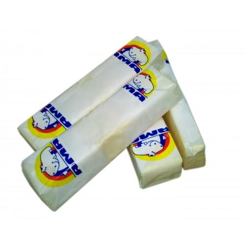 Масло солодковершкове  83% АМА 1кг