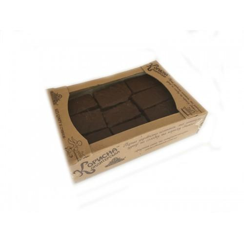 Конфеты глазированные в шоколаде Фитнесс Корисна Кондитерська