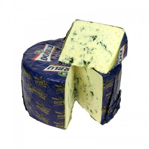 Сыр Дор Блю 55%  Kaserei Champignon