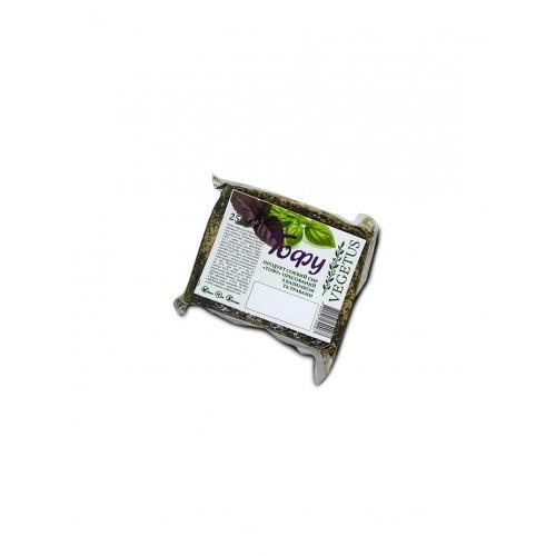 Тофу Пресований з базиліком і травами Vegetus 250г