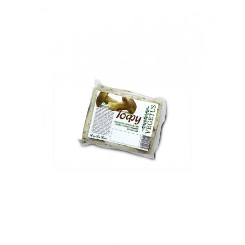 Тофу Прессованный с грибами  Vegetus 250г