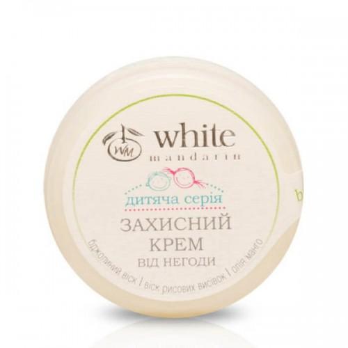 Крем детский защитный от непогоды White Mandarin 50 мл