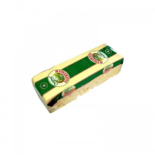 Сыр Эмменталер 45% Kaserei Champignon
