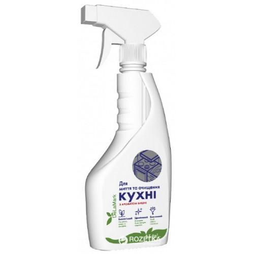 Засіб для миття кухні з ароматом вишні DeLaMark 500мл