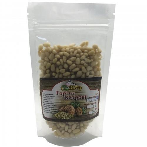 Орехи кедровые Green Ferma 100г
