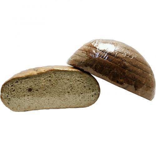 Хлеб Домашний пшенично-ржаной половинка Украина ФГ 560 г