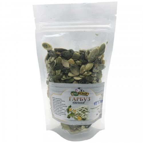 Семечки тыквы Green Ferma 100г