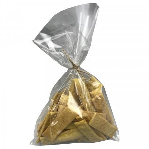Печиво Хрустики із цибулею Advent Food