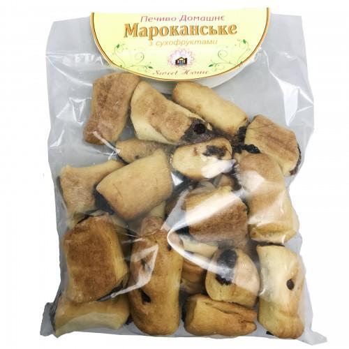 Печенье Марокканское с сухофруктами Sweet Home 300г