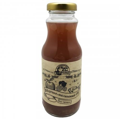 Сік яблучно-малиновий Поділля 250мл