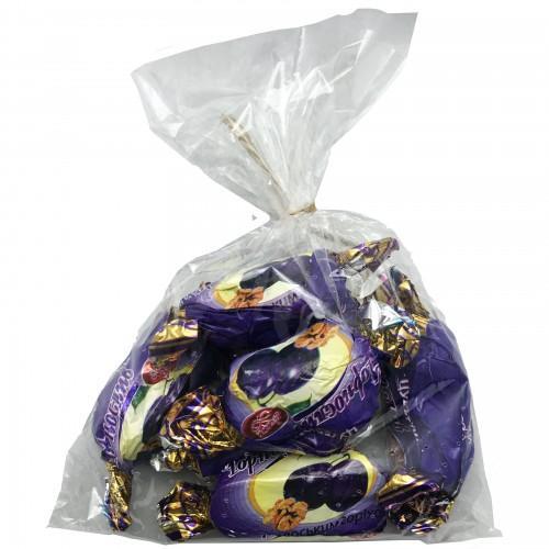 Конфеты Чернослив с грецким орехом Skava