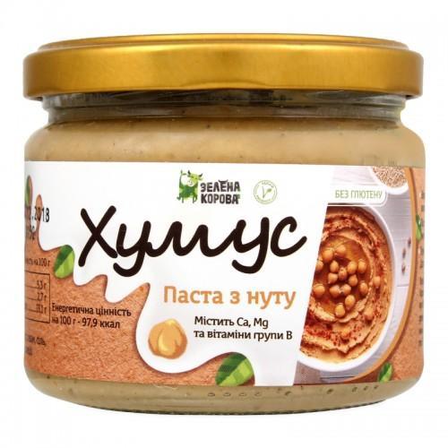 Хумус Зелена Корова 300г