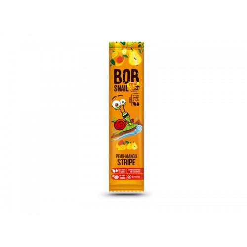 Страйпси натуральні Груша-манго Bob Snail - Равлик Боб 14г