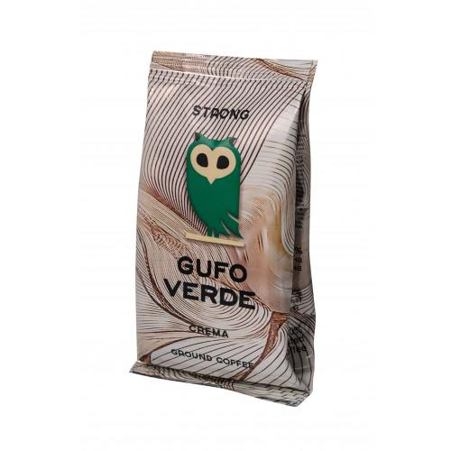 Кофе Crema Gufo Verde 70г