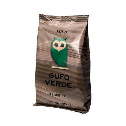 Кава Perfetto Gufo Verde 200г