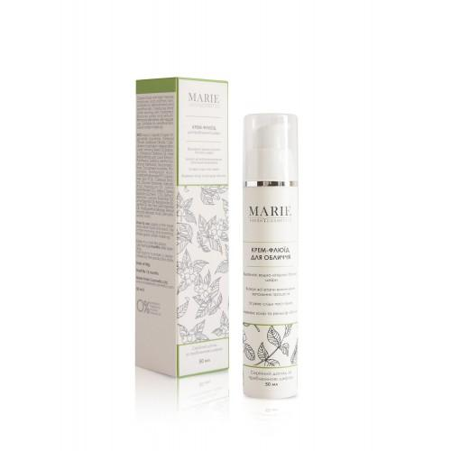Крем-флюид для проблемной кожи Marie Fresh Cosmetics 30 мл