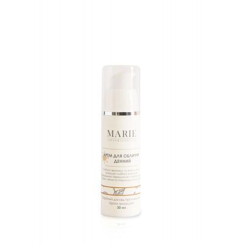 Крем для обличчя денний антивіковий Marie Fresh Cosmetics 30 мл