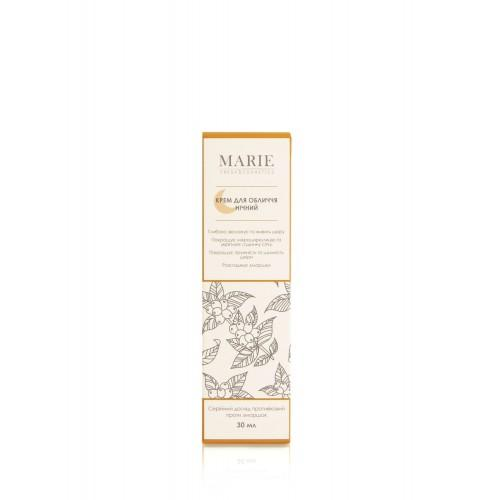 Крем для лица ночной антивозрастной Marie Fresh Cosmetics 30 мл
