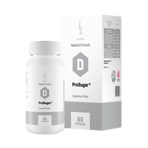 ProSugar DuoLife 60 капс.