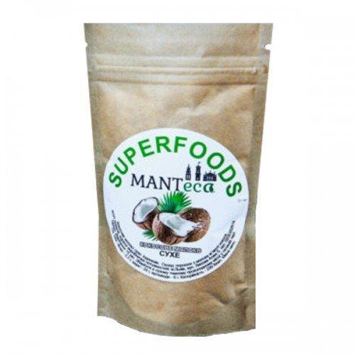 Молоко кокосове сухе MANTeca 40г