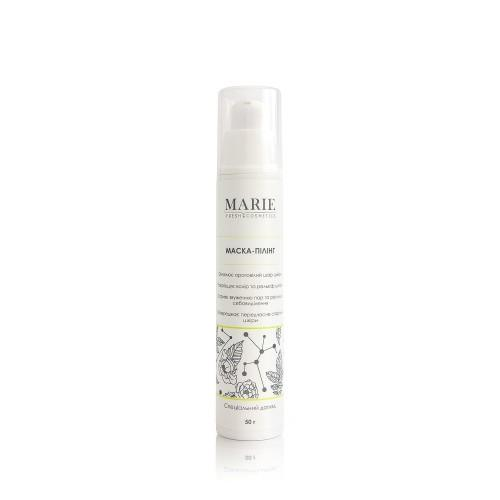 Маска-пілінг для обличчя для проблемної шкіри Marie Fresh Cosmetics 50мл