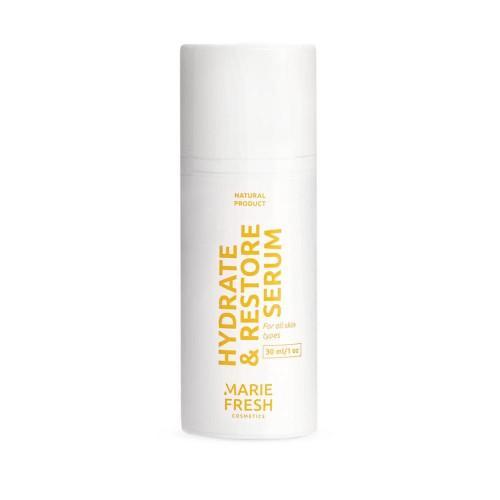Сыворотка Увлажнение и восстановление Marie Fresh Cosmetics 30мл