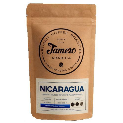 Кава Арабіка Нікарагуа мелена Jamero.225г