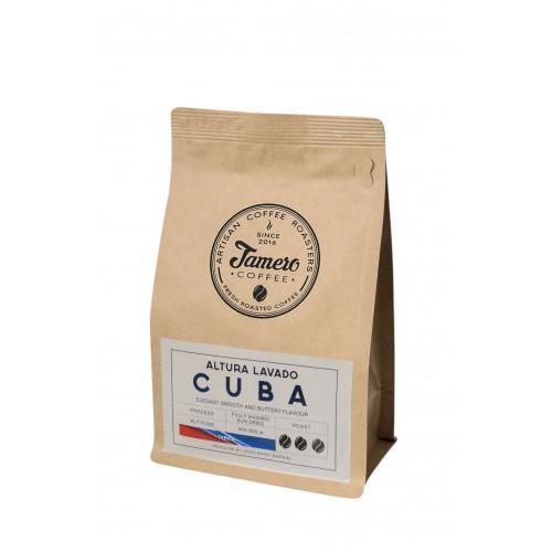 Кофе Арабика Куба молотый Jamero 225г