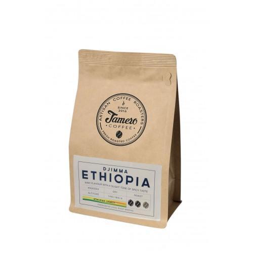 Кава Арабіка Ефіопія Джимма Jamero 100г