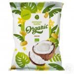Палочки кукурудзяні солодкі кокосові  Екород 50г