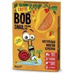 Конфеты натуральные Манговые Bob Snail - Равлик Боб 60г