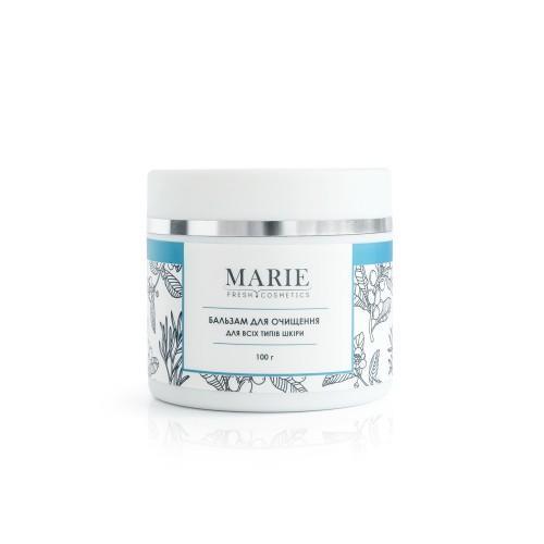 Бальзам для очищения для всех типов кожи  Marie Fresh Cosmetics 100мл