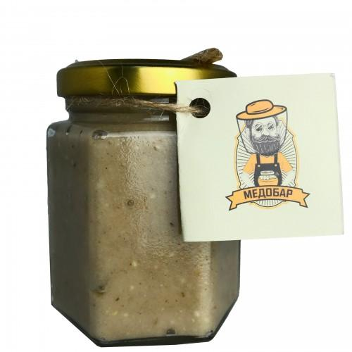 Медові горішки мелені Медобар 200мл