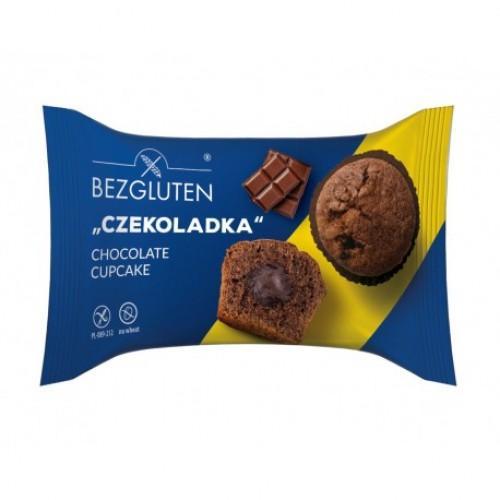 Кекс з шоколадом Bezgluten 60г