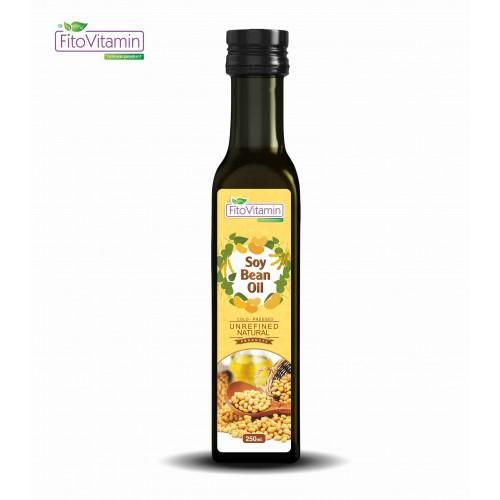 Олія соєва FitoVitamin 250мл
