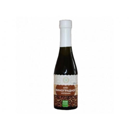 Олія виноградної кісточки  Еколія 200мл