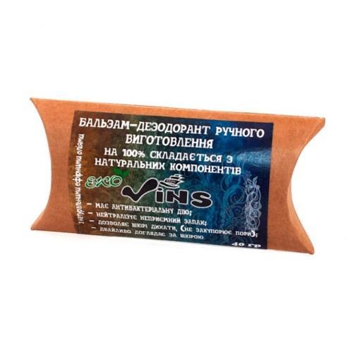 Дезодорант Полынь и лаванда TM Vins 30г