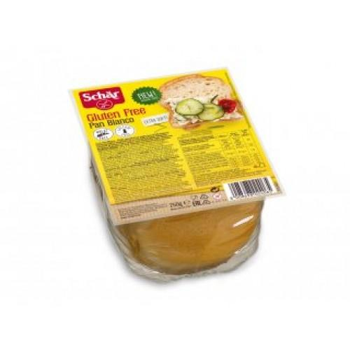 Хліб білий  Pan Blanco Schar 250г