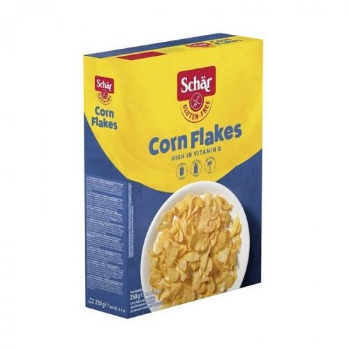 Пластівці кукурудзяні Corn Flakes Schar 250г