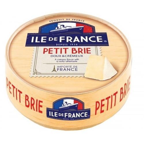 Сир Petit  Bri 50% Ile De Francе 125г