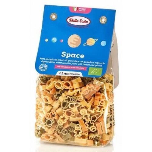 Макарони  Bio  Space (для дитячого харчування) Dalla Costa 200г