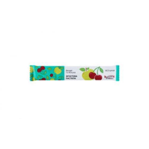 Конфета-витаминка Вишня и яблоко Alexis