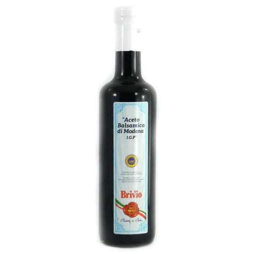 Оцет бальзамічний 6% Aceto balsamico di Modena Brivio 500мл