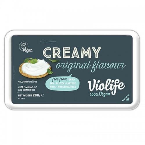 Крем-сир рослинний Original Flavour Violife 150г