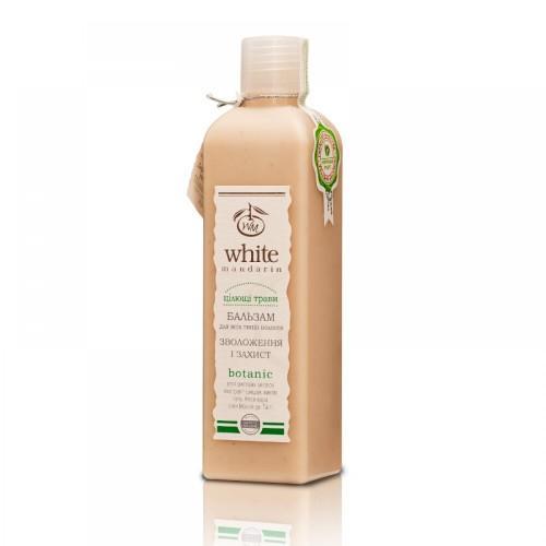 Бальзам Целебные травы White Mandarin 250мл